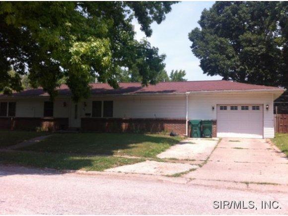 Real Estate for Sale, ListingId: 29255041, East St Louis,IL62203