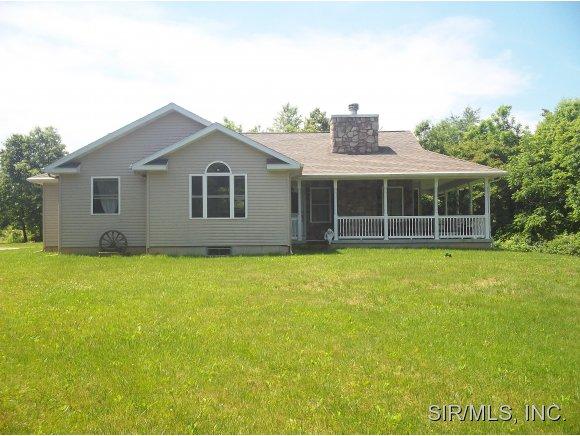 Real Estate for Sale, ListingId: 29266398, Vandalia,IL62471