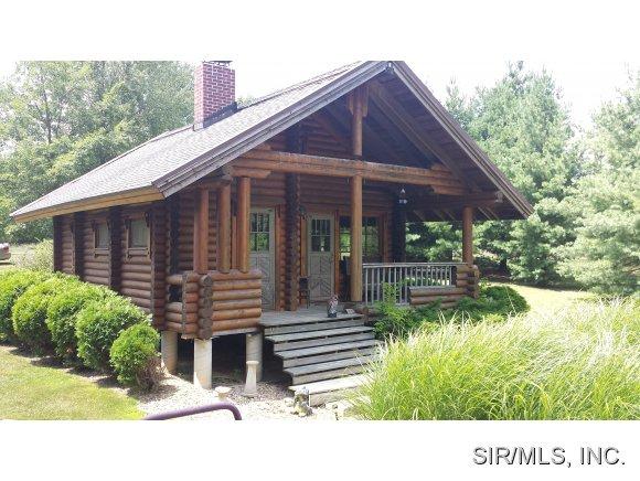 Real Estate for Sale, ListingId: 29266412, Vandalia,IL62471