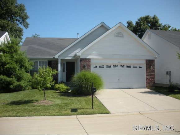 Rental Homes for Rent, ListingId:29274576, location: 284 KEYSTONE Court O Fallon 62269