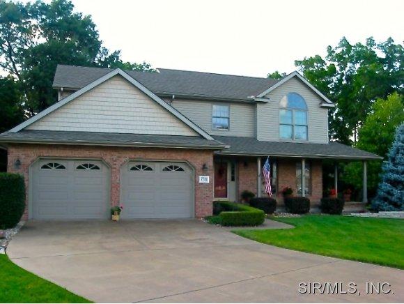 Real Estate for Sale, ListingId: 29274570, Mapleton,IL61547