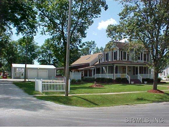 Real Estate for Sale, ListingId: 29283907, Brighton,IL62012