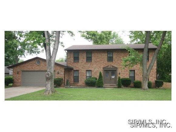 Rental Homes for Rent, ListingId:29292497, location: 1006 OAK TREE COURT O Fallon 62269