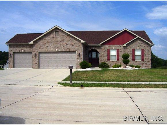 Real Estate for Sale, ListingId: 29299583, Caseyville,IL62232