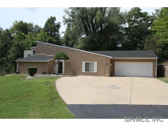 Real Estate for Sale, ListingId: 29355023, Caseyville,IL62232