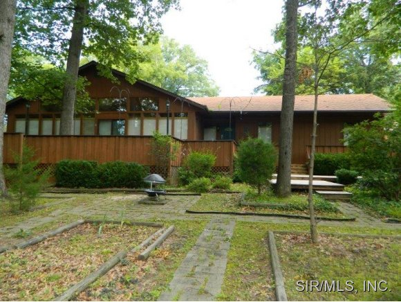 Real Estate for Sale, ListingId: 29355022, Hillsboro,IL62049