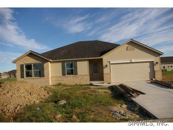 Real Estate for Sale, ListingId: 29355056, Aviston,IL62216