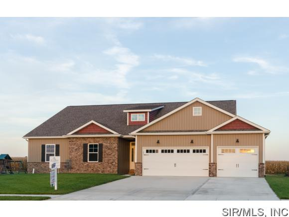 Real Estate for Sale, ListingId: 29371650, Troy,IL62294