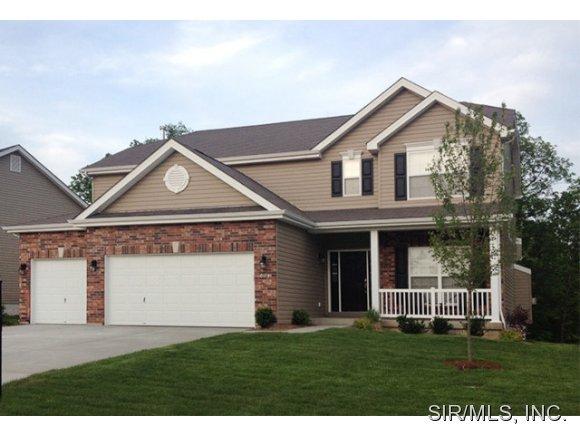 Real Estate for Sale, ListingId: 29383535, Caseyville,IL62232
