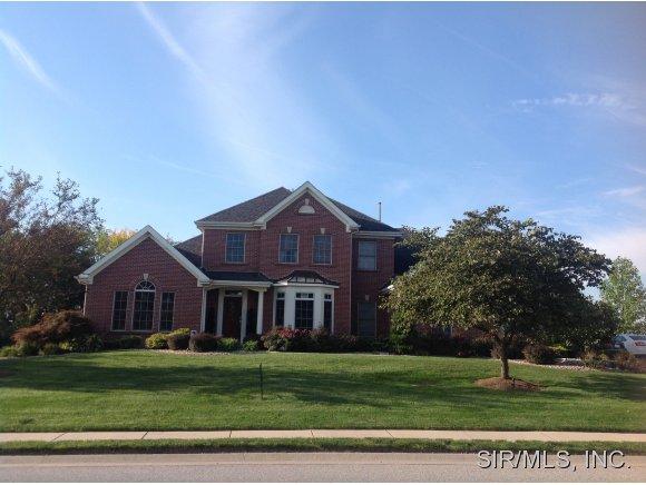 Real Estate for Sale, ListingId: 29389673, Caseyville,IL62232