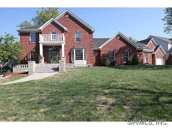 Real Estate for Sale, ListingId: 29389552, Bethalto,IL62010