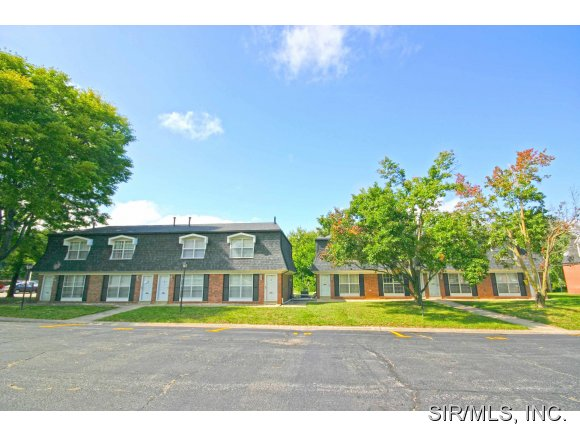 Rental Homes for Rent, ListingId:29416342, location: 101 North OAK Street O Fallon 62269