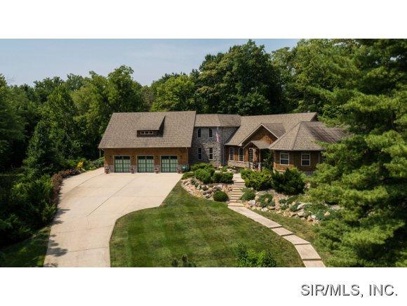 Real Estate for Sale, ListingId: 29422924, Edwardsville,IL62025