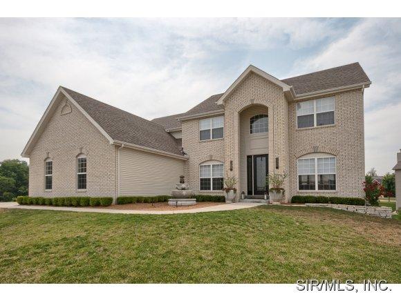 Real Estate for Sale, ListingId: 29422901, Caseyville,IL62232