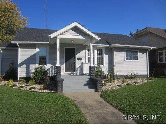 Real Estate for Sale, ListingId: 29439711, Carrollton,IL62016