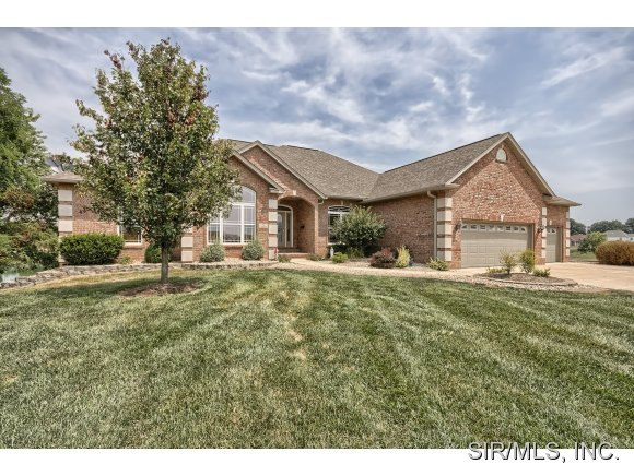 Real Estate for Sale, ListingId: 29447088, St Jacob,IL62281