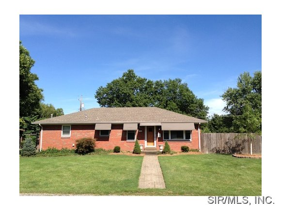 Rental Homes for Rent, ListingId:29452959, location: 208 HILGARD Street O Fallon 62269