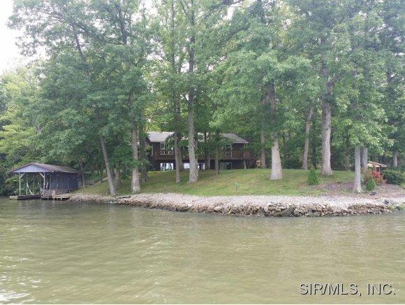 Real Estate for Sale, ListingId: 29471413, Vandalia,IL62471