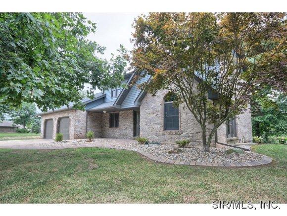 Real Estate for Sale, ListingId: 29480333, Troy,IL62294