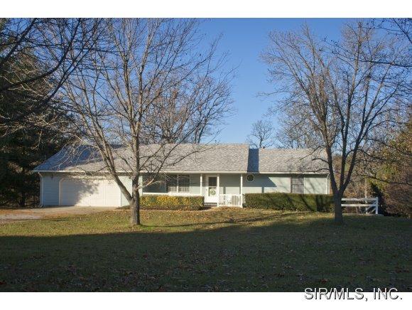 Real Estate for Sale, ListingId: 29488543, Bethalto,IL62010