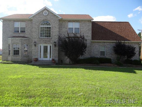 Real Estate for Sale, ListingId: 29505591, East St Louis,IL62207