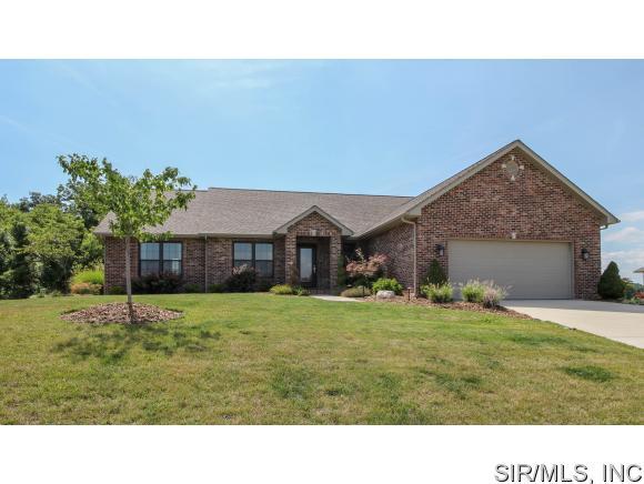 Real Estate for Sale, ListingId: 29505566, Columbia,IL62236