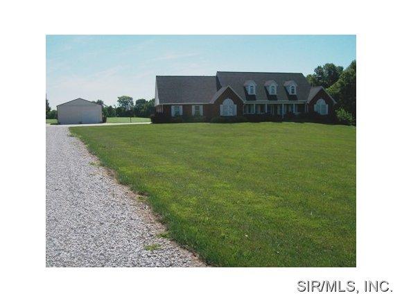 Real Estate for Sale, ListingId: 29517096, New Baden,IL62265