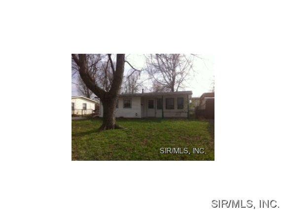 Real Estate for Sale, ListingId: 29544445, Cahokia,IL62206