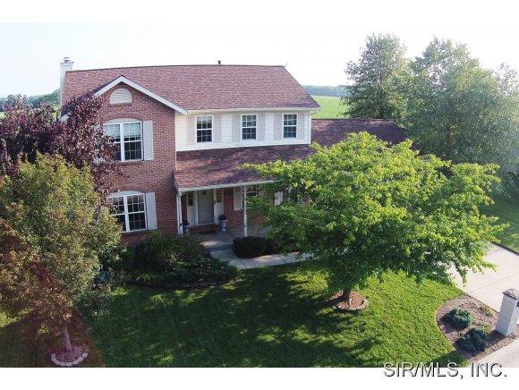 Real Estate for Sale, ListingId: 29550802, Smithton,IL62285