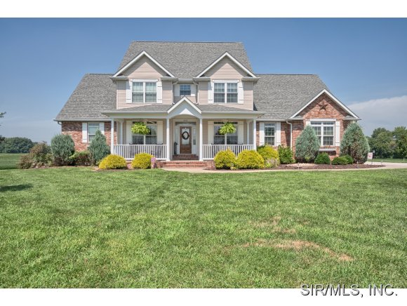 Real Estate for Sale, ListingId: 29568773, St Jacob,IL62281