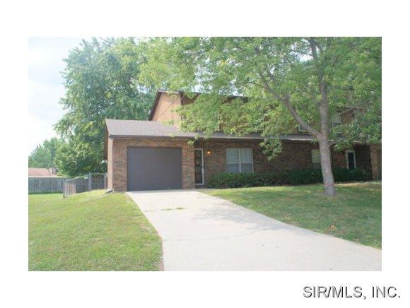 Rental Homes for Rent, ListingId:29577189, location: 719 PLANKWAY Drive Belleville 62221