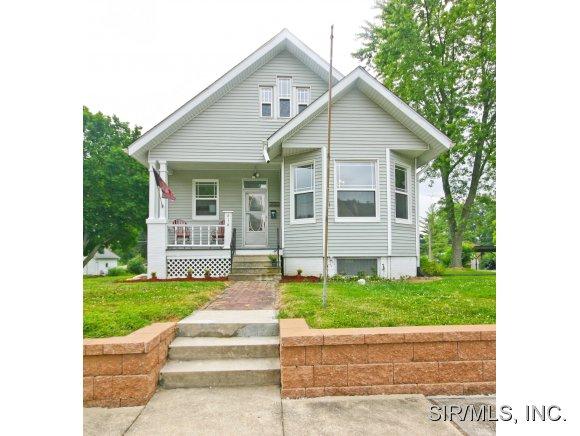 Rental Homes for Rent, ListingId:29584598, location: Belleville 62220