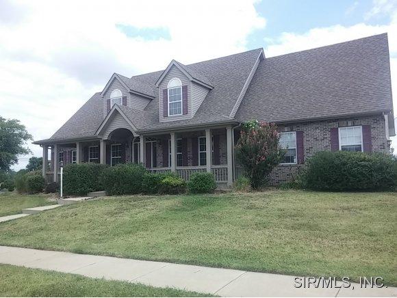 Real Estate for Sale, ListingId: 29584583, Granite City,IL62040