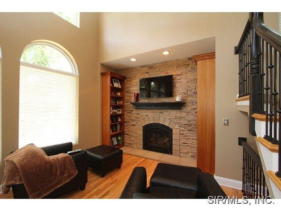 Real Estate for Sale, ListingId: 29595337, Maryville,IL62062