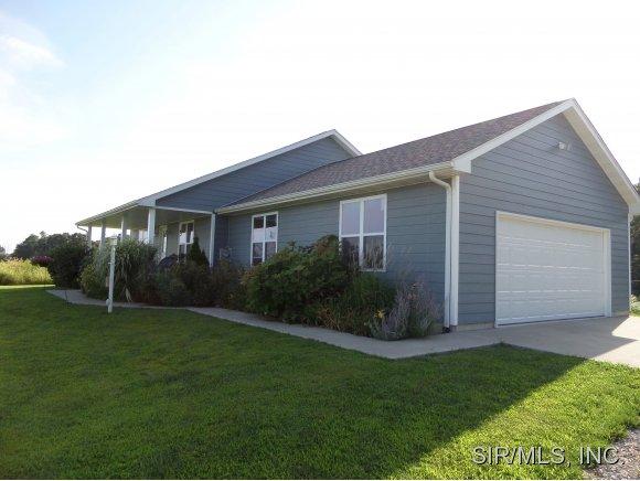 Real Estate for Sale, ListingId: 29600899, Grafton,IL62037