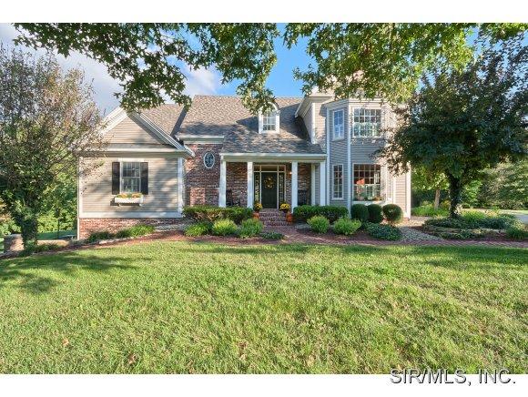 Real Estate for Sale, ListingId: 29600936, Bethalto,IL62010