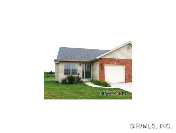 Rental Homes for Rent, ListingId:29617206, location: 10903 KENTFIELD Drive Lebanon 62254