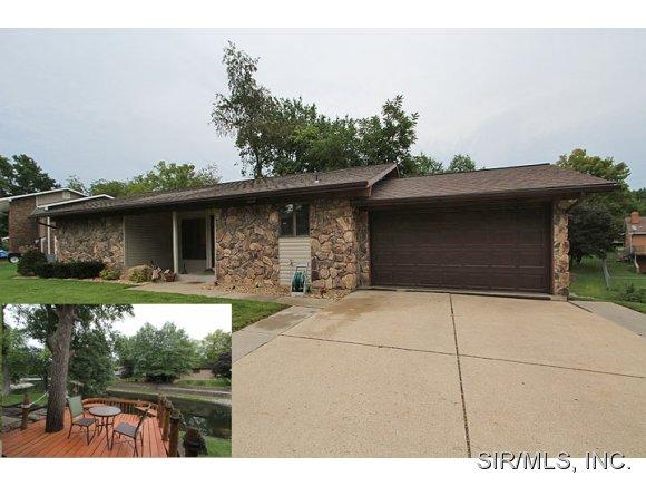 Real Estate for Sale, ListingId: 29617135, Trenton,IL62293