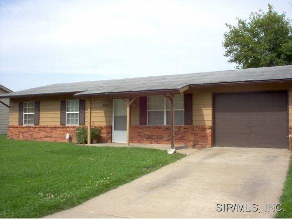 Real Estate for Sale, ListingId: 29617125, Cahokia,IL62206