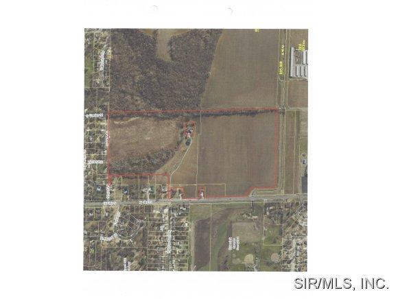 Real Estate for Sale, ListingId: 29626405, East Alton,IL62024