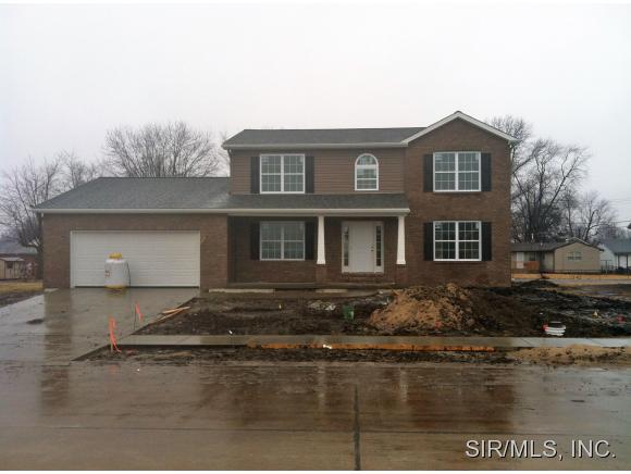 Real Estate for Sale, ListingId: 29675582, Bethalto,IL62010