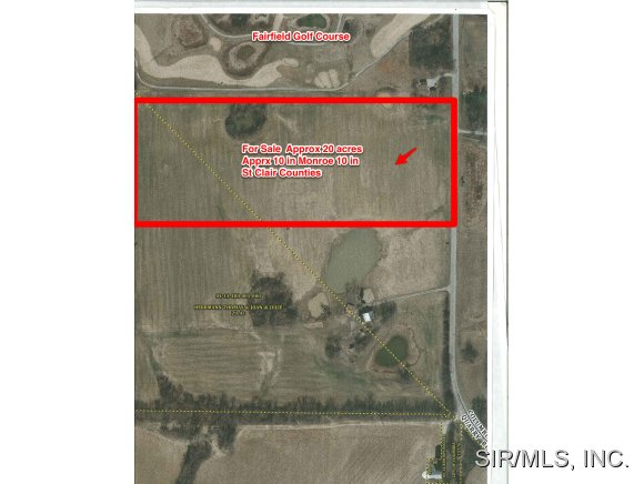 1946 Columbia Quarry Rd, Columbia, IL 62236