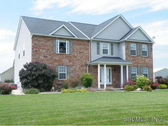 Real Estate for Sale, ListingId: 29702905, Breese,IL62230