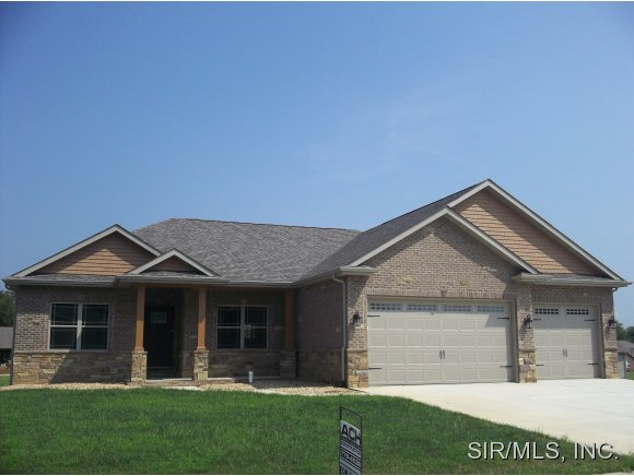 Real Estate for Sale, ListingId: 29710076, St Jacob,IL62281