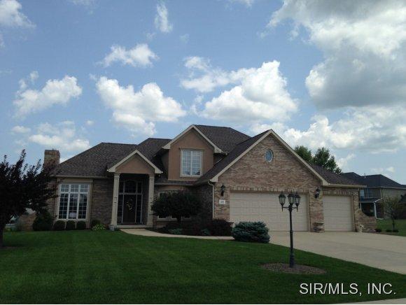 Real Estate for Sale, ListingId: 29722005, Morton,IL61550