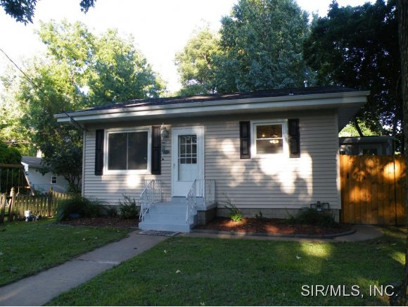 Real Estate for Sale, ListingId: 29726466, Marine,IL62061