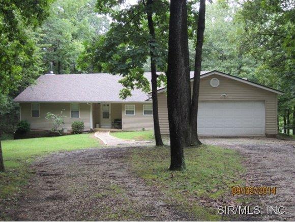 Real Estate for Sale, ListingId: 29741169, Vandalia,IL62471