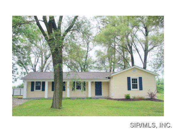 Rental Homes for Rent, ListingId:29753852, location: 126 COTTAGE HILL Drive O Fallon 62269