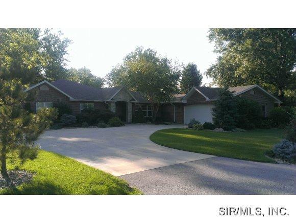 Real Estate for Sale, ListingId: 29753839, Troy,IL62294