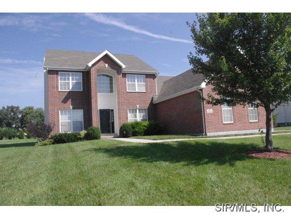 Real Estate for Sale, ListingId: 31071833, Belleville,IL62221